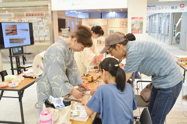 20190810そごう横浜店2